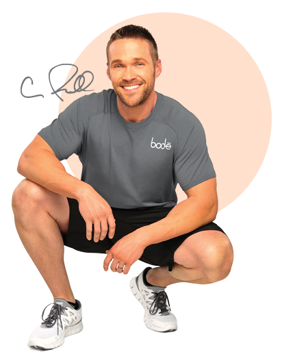 Chris Powell1 What is the  Vemma Bode 12 week Transformation Plan??