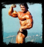 Arnold Swartzenager Perfect Protein Recovery Food For Building Muscles Overnight!